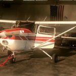 Cessna 172/180hp Acquired!